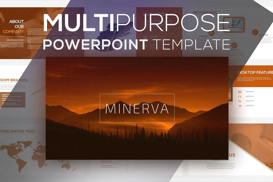 Minerva Powerpoint Presentation