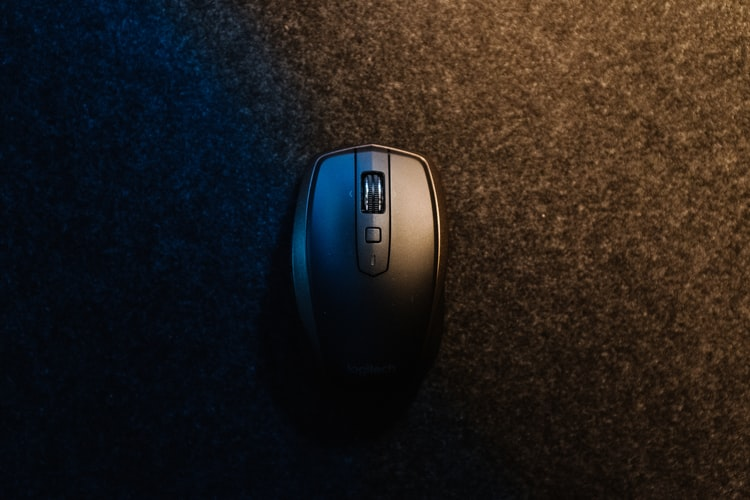 Best Mouse for Graphics Design